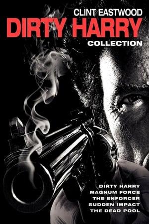 Assistir Dirty Harry Coleção Online Grátis HD Legendado e Dublado