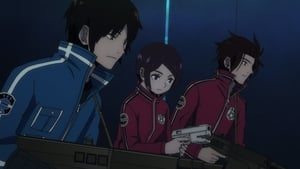 World Trigger: Saison 2 Episode 2
