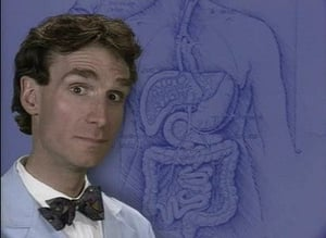 Bill Nye the Science Guy - Digestion Wiki Reviews