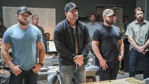 SEAL Team: Soldados de Elite 5ª Temporada Episódio 1 Dublado e Legendado