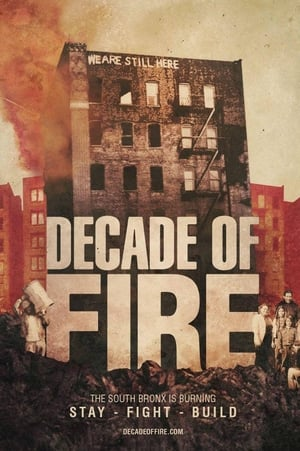 Decade of Fire (2019)