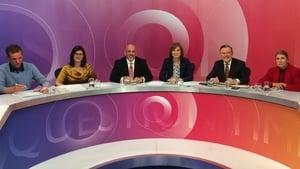 Question Time Season 41 :Episode 8  28/02/2019