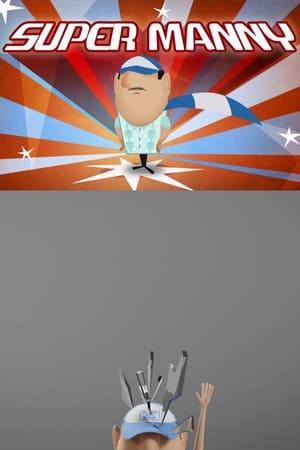 Super Manny-Benjamin Bratt