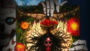 Psycho-Pass Capítulo 8 Sub Español Online