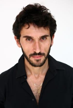 Doron Ben-David isHertzel '