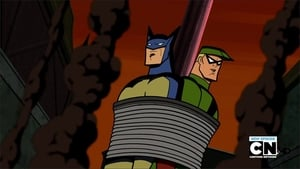 Batman: The Brave and the Bold Season 3 Episode 9