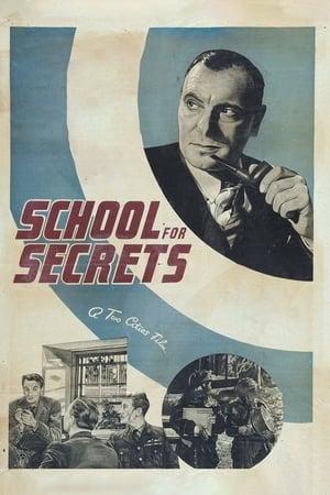 Ecole de secrets