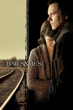 Rails & Ties-Marcia Gay Harden