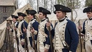 TURN: Washington's Spies: 4×4