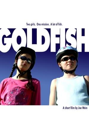 Poster Goldfish (2007)