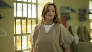 Orange Is the New Black sezonul 1 episodul 3