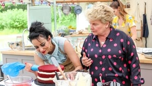 The Great British Bake Off: 3×5