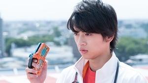 Kamen Rider Season 27 : The Reboot of Fate!