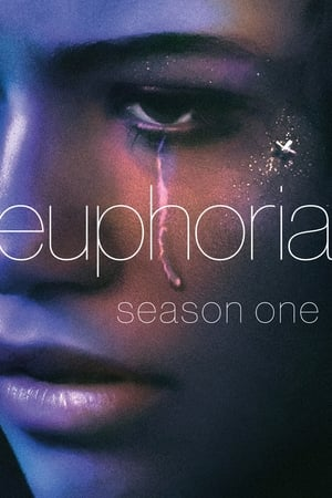 Baixar Euphoria 1ª Temporada (2019) Dublado via Torrent