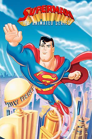 VER Superman: La serie animada (1996) Online Gratis HD