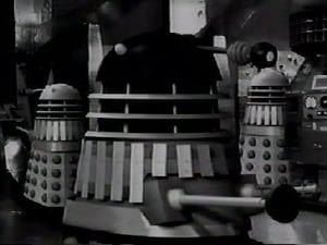 Doctor Who: s3e13