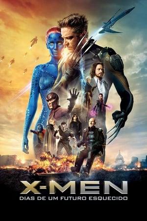 X-Men: Dias de um Futuro Esquecido (2014)