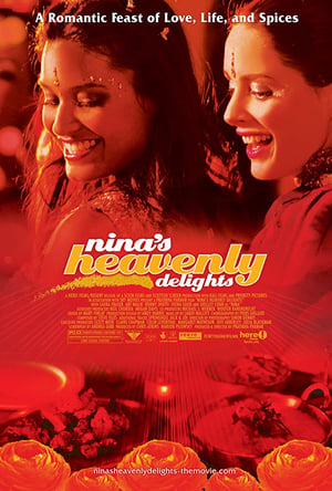 Poster Nina's Heavenly Delights (2006)