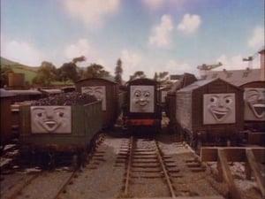 Thomas & Friends Season 2 :Episode 13  Dirty Work (Part 2)