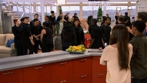Lab Rats: sezon 3 odcinek 23