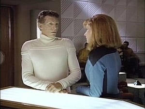 Star Trek: The Next Generation - Transfigurations