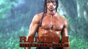 Rambo First Blood Part II 1985
