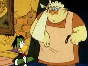 Count Duckula: S1E8
