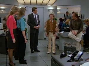 Murphy Brown: 1×10