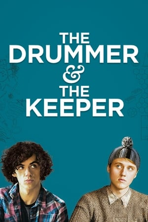 The Drummer and the Keeper (2017)