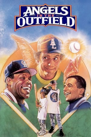 Angels in the Outfield-Danny Glover