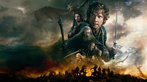 The Hobbit: The Battle of the Five Armies 2014 Dual Audio [Hindi-English]