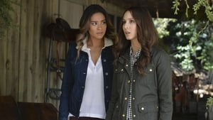 Pretty Little Liars: 5×8