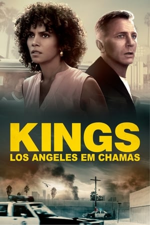 Kings – Los Angeles em Chamas Torrent (2019) Dual Áudio / Dublado BluRay 720p | 1080p – Download
