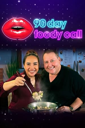 90 Day: Foody Call – Season 1