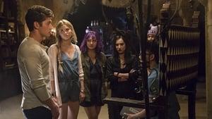 Marvel's Runaways Season 1 Episode 5