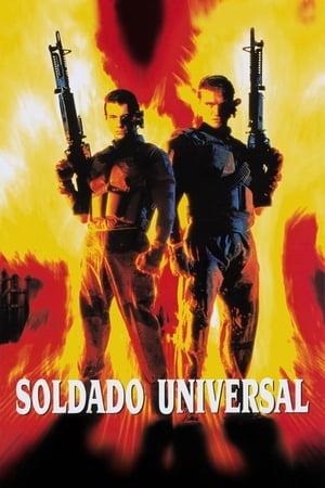 Soldado universal (1992)