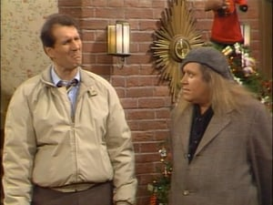 Married with Children S04E12 – It's a Bundyful Life (2) poster