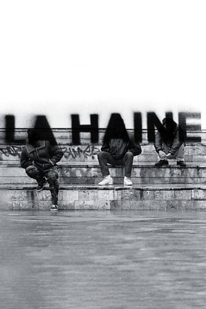 La Haine (1995) is one of the best movies like 8 Mile (2002)