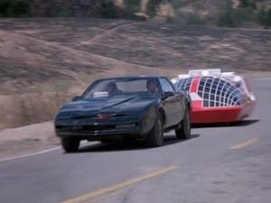 Knight Rider Season 4 Episode 6