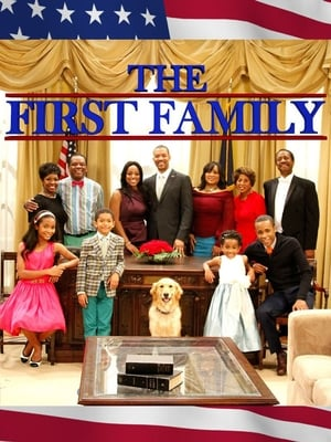 Image The First Family
