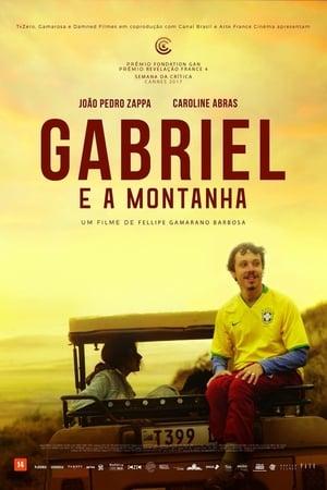 Gabriel e a Montanha Torrent