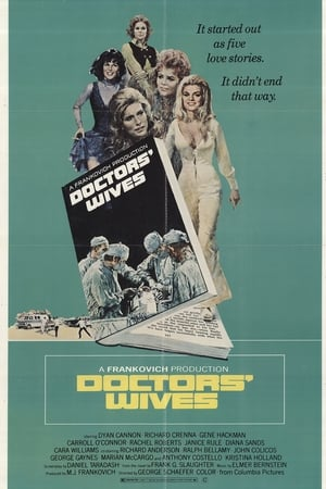 Doctors' Wives (1971)