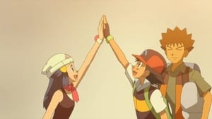 Pokémon Season 13 : Memories Are Made of Bliss!
