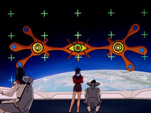 Neon Genesis Evangelion: 1×12
