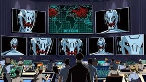 Los Vengadores: Los héroes más poderosos del planeta: 1×23