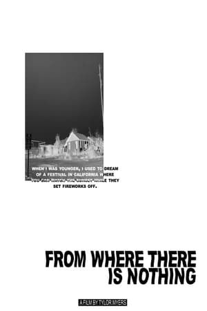 From Where There Is Nothing