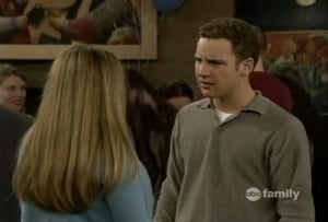Boy Meets World Season 7 : Episode 17