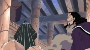 One Piece Episódio 125
