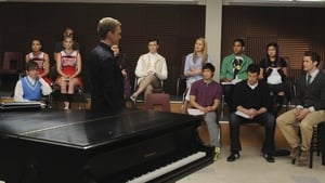Episodio TV Online Glee HD Temporada 1 E19 Sigue Soñando