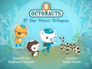 The Octonauts Season 2 Episode 16